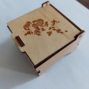 Orkney Islands Trinket Box